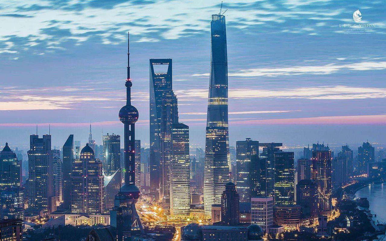 【画像】中国の都市がやばすぎる、日本よこれが本当の都会だwwwwwwwwww