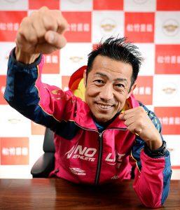 芸歴35年森脇健児さん「須田亜香里は絶対にブレイクする 大本命」