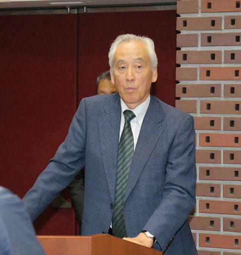 日大アメフト部会見の司会者・米倉久邦氏は「共同通信の記者だった」とテレビ朝日・玉川徹氏