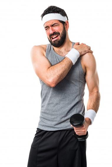 陰キャすぎて肩の筋肉無すぎてやばいんやけど肩トレ辛すぎないこれ