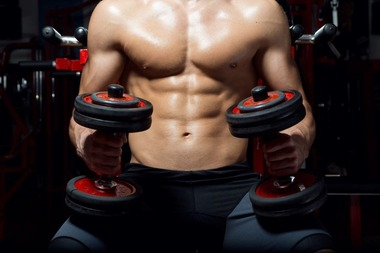 筋トレってさ休養日入れると筋肉が衰えそうで怖くて