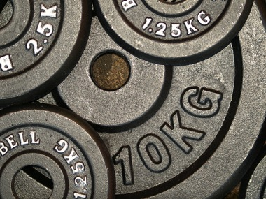 weight-plates-299528_1280