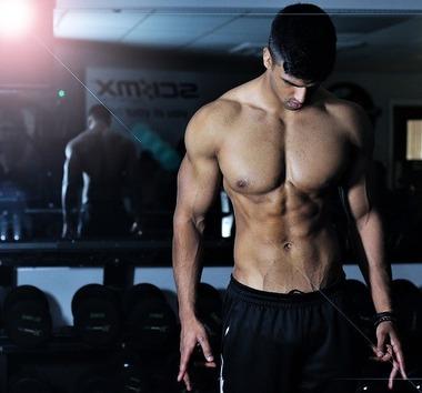 今日から腹筋が割れるまで毎日腹筋30回やろうと思うんだが