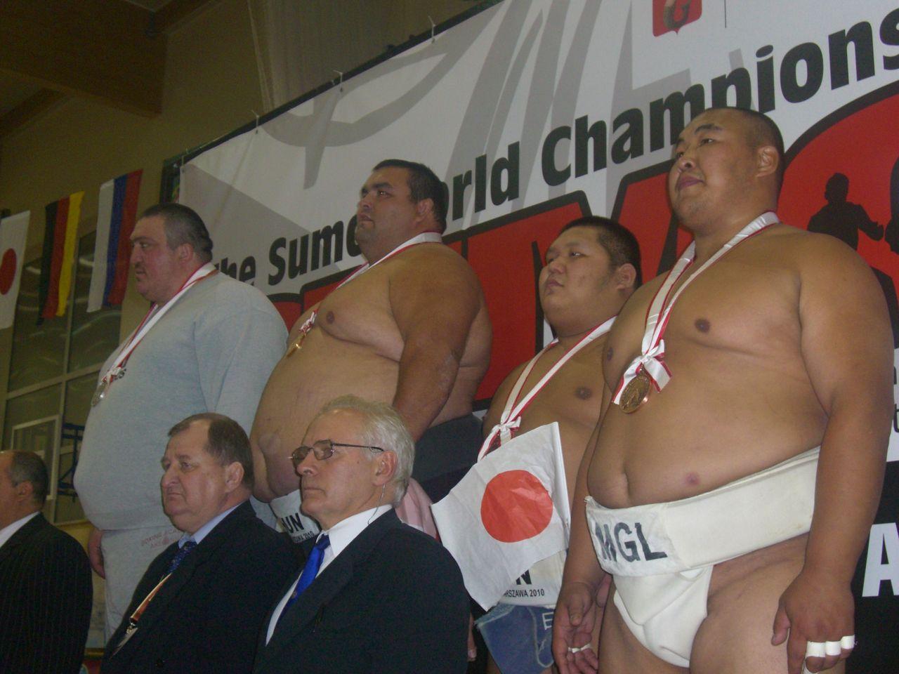 第17回世界相撲選手権大会inポーランド : 日本体育大学相撲部 ...