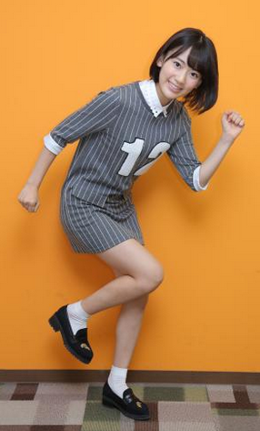【2ch芸能ニュース】宮脇咲良「君はメロディー」センターに「前田敦子に憧れ」