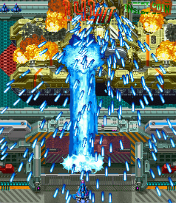 【2chゲーム】シューティングゲーム史上最高のボス戦