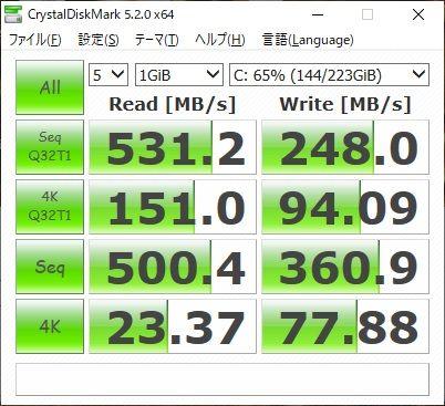 SanDisk SDSSDA240GB
