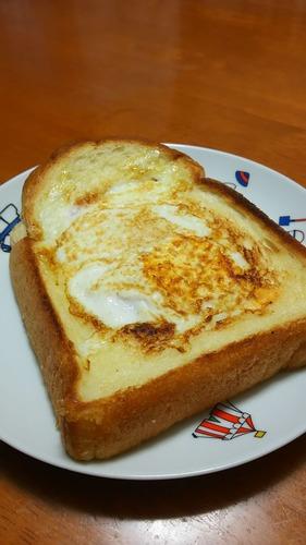 おいしい食パン(*'-'*)