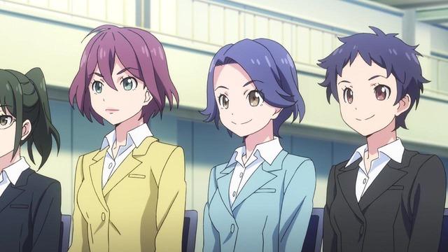 Classroom☆Crisis」70