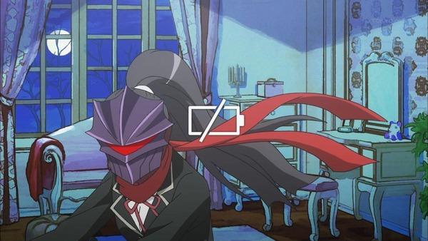 スクールガールストライカーズ10話03