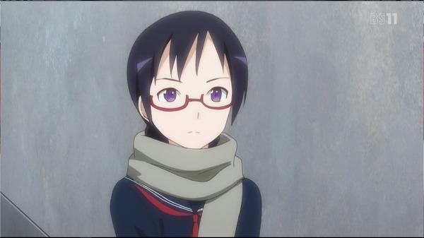 亜人ちゃんは語りたい 7話 感想 タイサキュバス用決戦兵クルツくんはいったいなにものなんだ