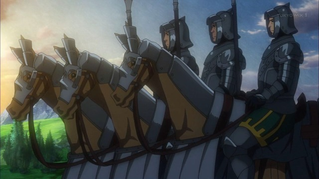 GATE(ゲート) 自衛隊 彼の地にて、斯く戦えり211
