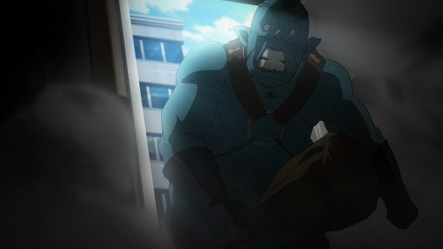 GATE(ゲート)自衛隊 彼の地にて、斯く戦えり 1話28