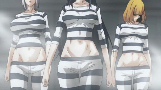 監獄学園318