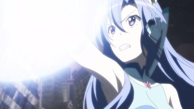 戦姫絶唱シンフォギアGX367