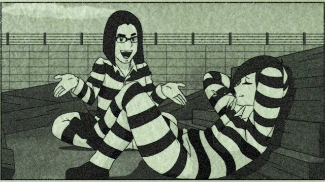 監獄学園91