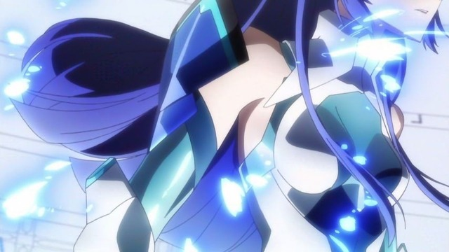 戦姫絶唱シンフォギアGX212