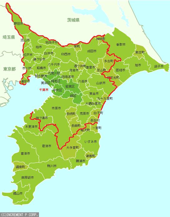 01 千葉県