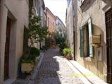 ruelle Arles