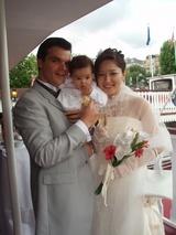 wedding family bc in paris