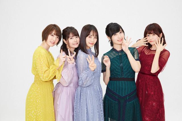 【朗報】アニメ『五等分の花嫁』の女性声優さん、みんな美しいwww