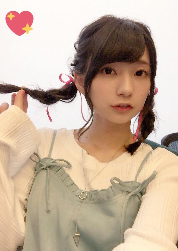 【画像】声優の高野麻里佳さん、顔面レベルがカンストwww