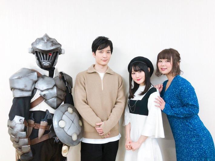 【悲報】小倉唯さん、イケメン俳優とのショットで雌の顔をしてしまう www www