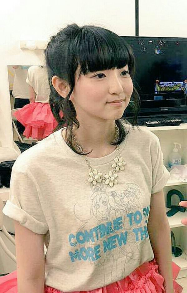 【画像】声優・田中美海さんの着衣おっ○いさんwww