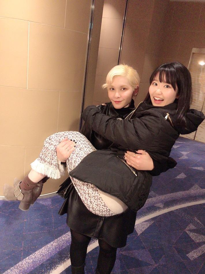 【速報】最新の東山奈央さん、可愛い過ぎるwwwwwwww