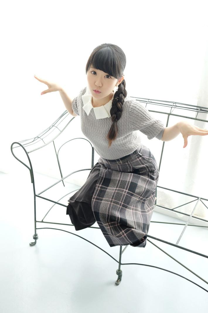 【朗報】声優・東山奈央ちゃんの最新画像で可愛さ爆発www