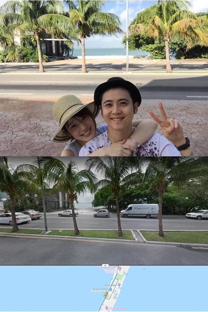 梶裕貴と内田真礼のメキシコデート写真、2019年3月でほぼ確定!!その3ヶ月後に梶は竹達彩奈と結婚www