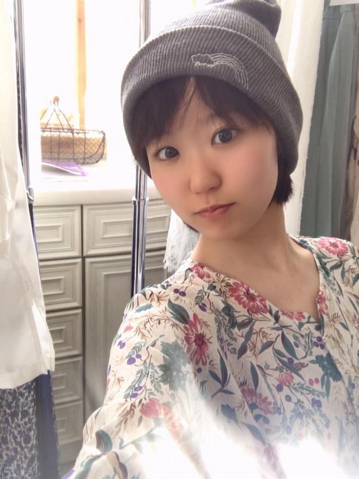 【画像】最新の東山奈央さん可愛さの花が咲いたよwww