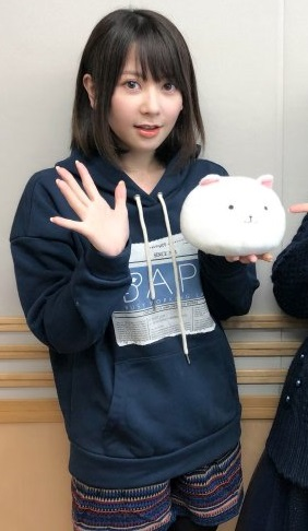 【朗報】声優の種田梨沙さん、復帰しても人気はそのままな件www