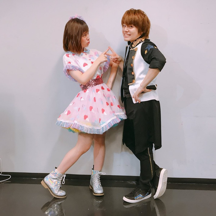 内田真礼と内田雄馬とかいう理想の美男美女姉弟声優wwwwwwww