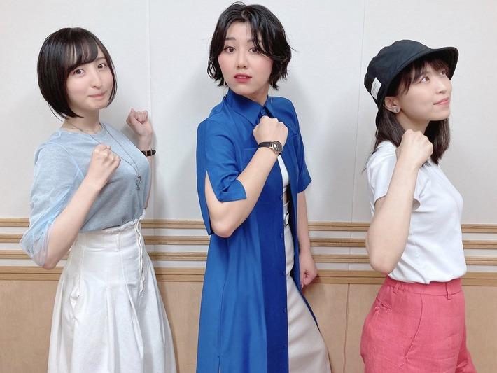 人気No.1声優佐倉綾音ちゃんの最新のロケットおっぱいwwwwwww【画像あり】