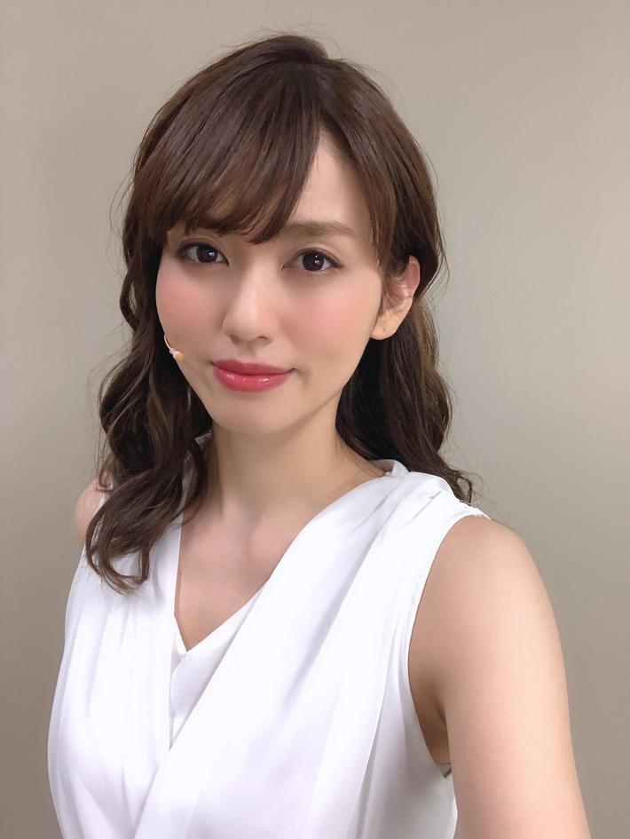 【朗報】美人声優の藤井ゆきよさん、とってつもなく綺麗www