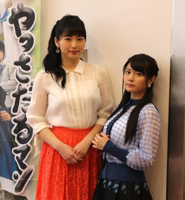声優の竹達彩奈さん、たわわに実ったお乳をさらに強調させてしまうwww