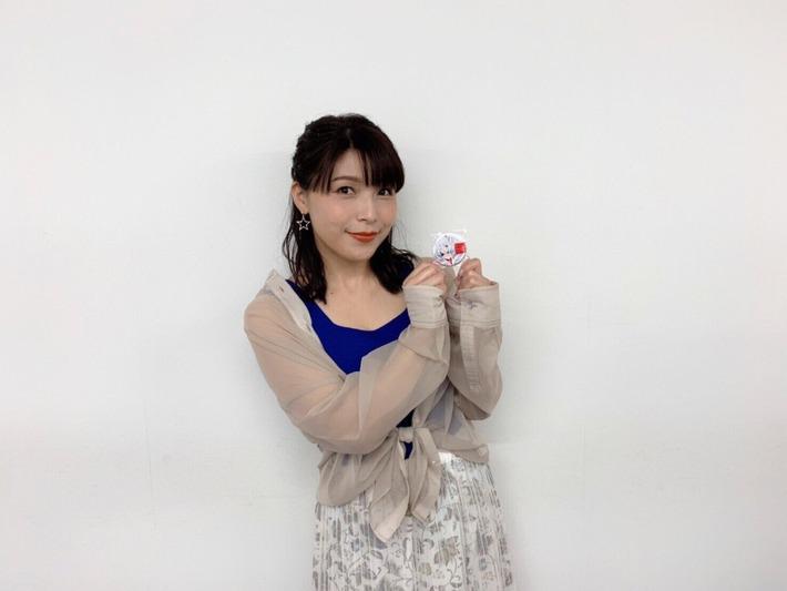 【朗報】新田恵海さん、スケスケのエチエチ服を着てしまうwwwwwwwwwww
