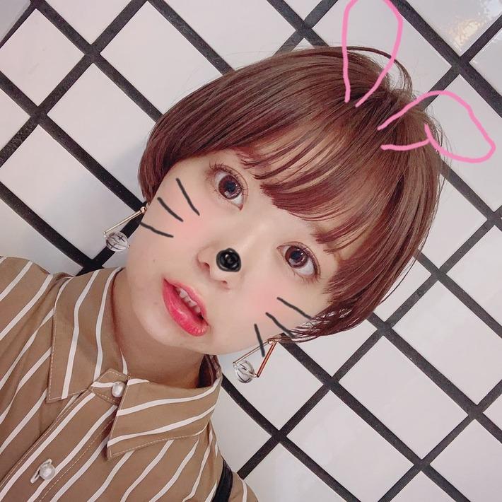 【朗報】美人声優の井口裕香さん激かわショートになる😍 これって・・・