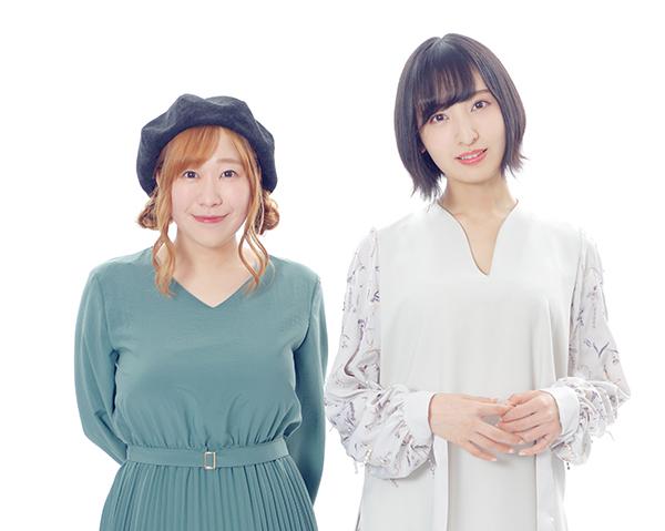 【朗報】声優の佐倉綾音さん、美人すぎて横の人を公開処刑www