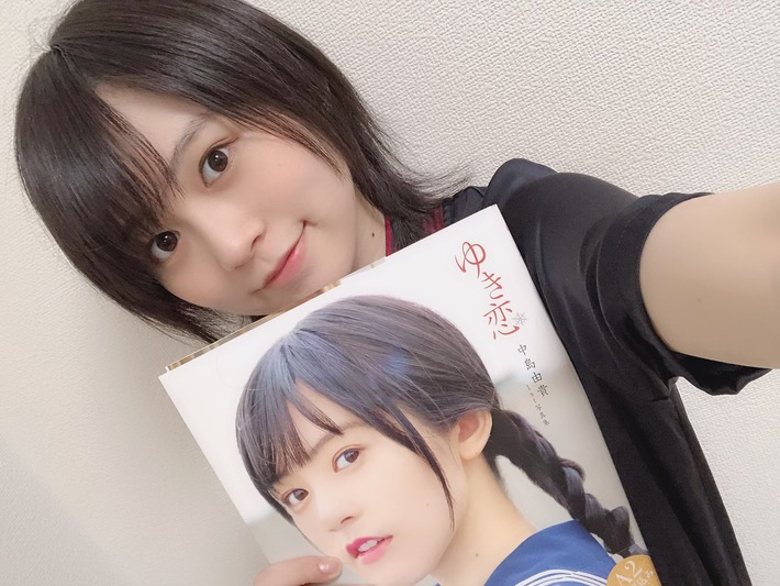 【画像あり】中島由貴ちゃん(21)が女性声優でいっちゃん可愛い説www