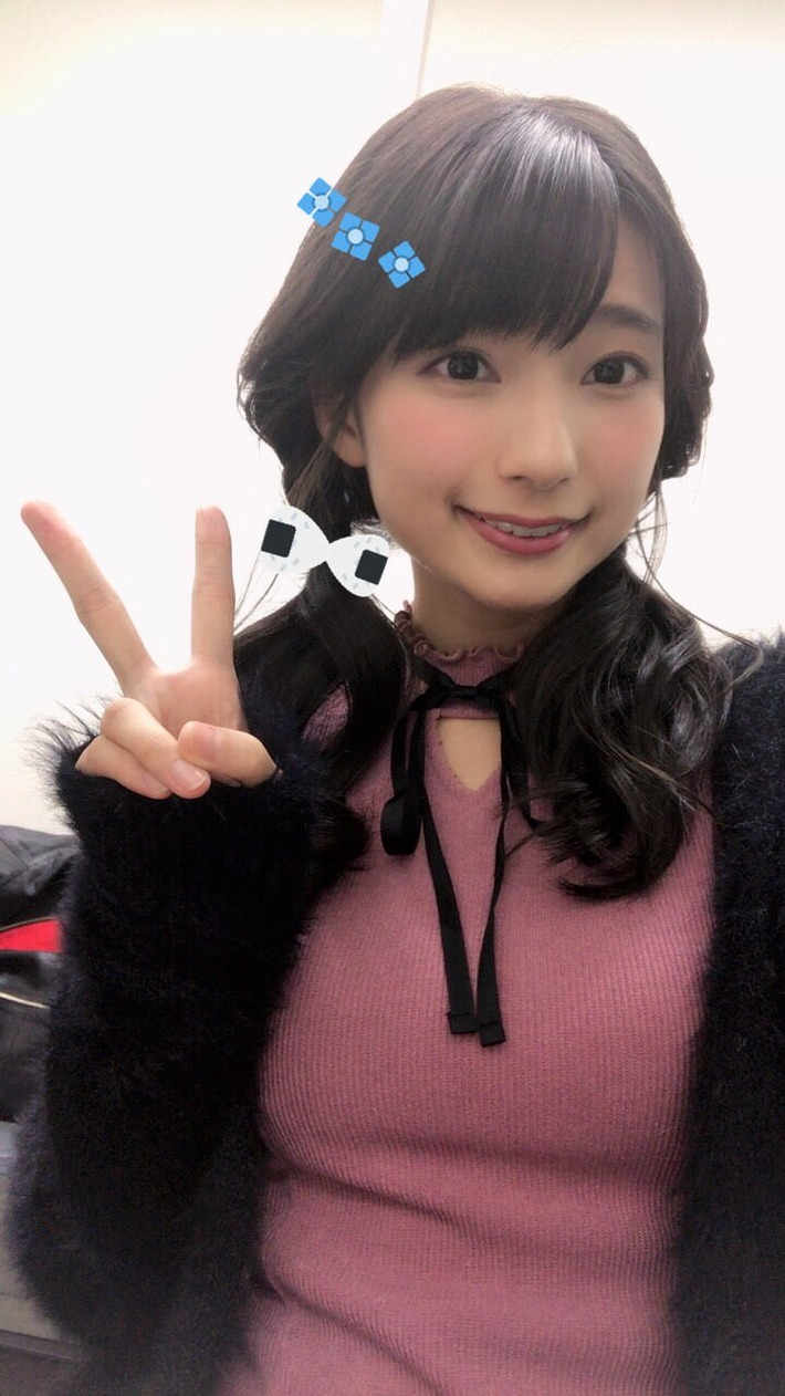 【画像】美人声優・高野麻里佳ちゃんの着衣おっぱそがエロすぎるwwwwwwwW
