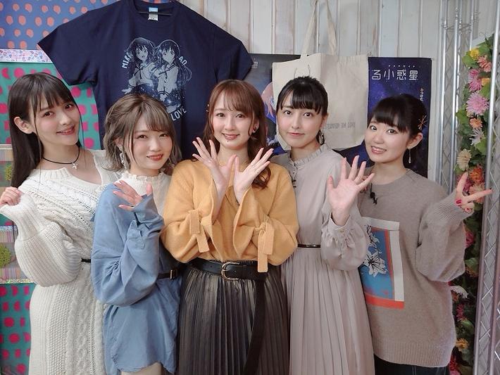 【朗報】声優の上坂すみれさん、ボン・キュッ・ボンの完璧ボディだった!!!