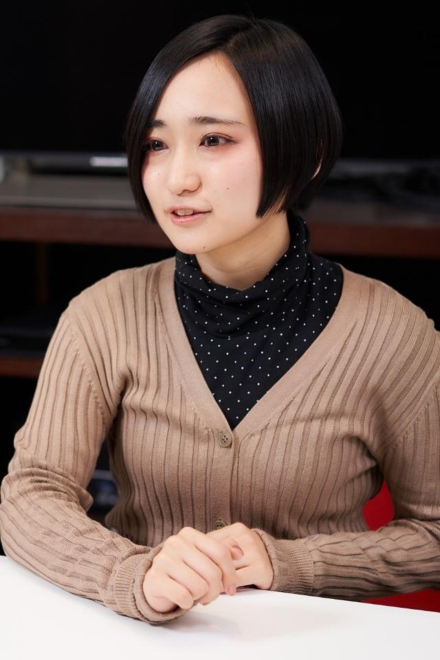 【悲報】最新の声優の悠木碧さんのメンヘラ感、ヤバい