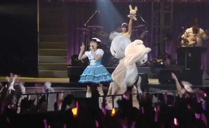 田村ゆかり(44)「恋せよ女の子っ♪」 王国民「「「GO!GO!」」」