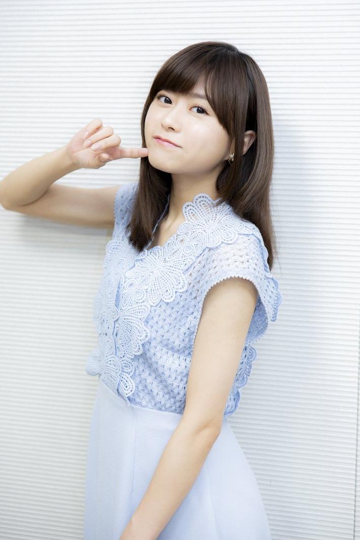 水瀬いのりさん(22)、だいぶ髪が伸びて可愛さレベルMAXな件www