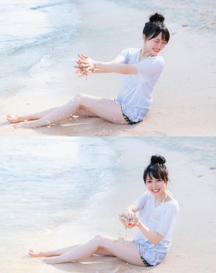 大人気美少女声優の麻倉ももさん、爆乳プルルン写真を公開www