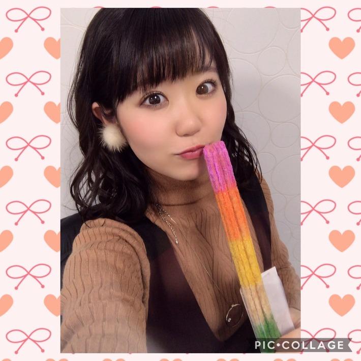 【速報】最新の東山奈央さん、どんどん可愛いくならせられる!!!!!