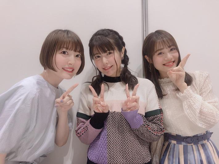 【画像あり】美女声優の伊藤美来さんがおばさん声優2人を公開処刑してしまう・・・