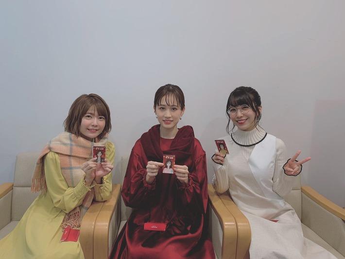 【画像】声優の竹達彩奈さん、みるみる劣化wwwwwwwww